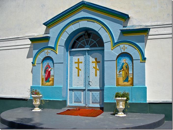 Дермань,  Свято-Троїцький храм