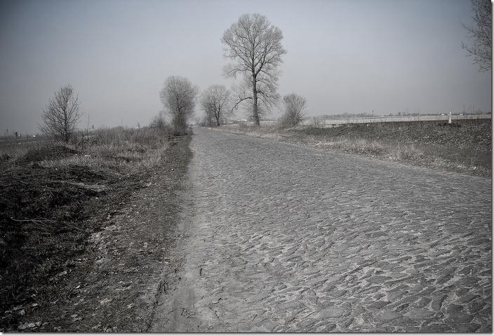 дорога на Великі Межирічі