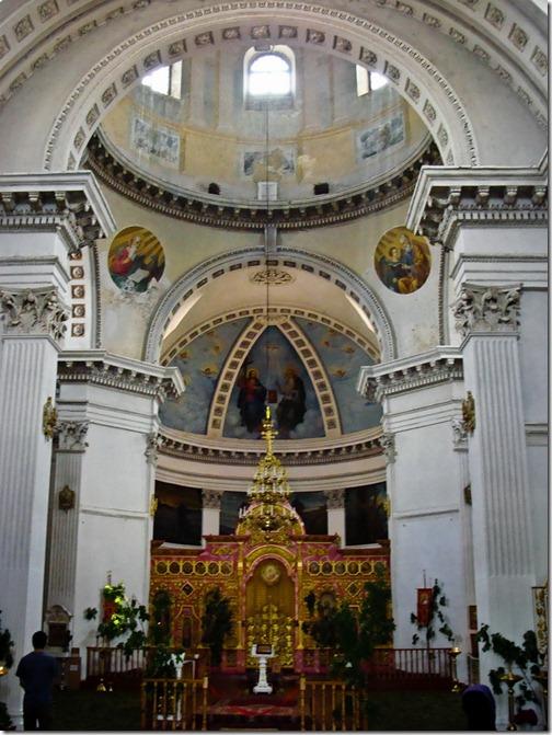 Тульчин. Церква Різдва Христового
