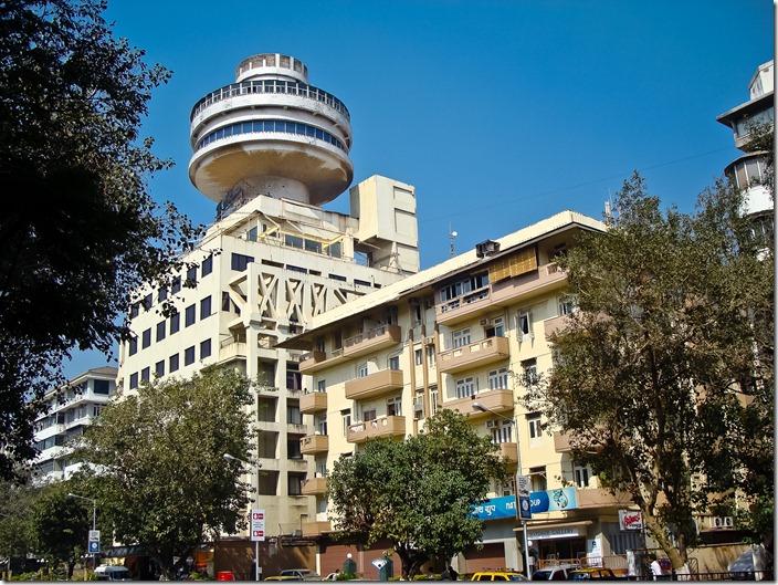 Мумбаї, готель Амбасадор